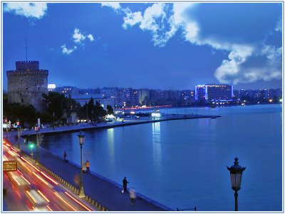 Πάτε στη Θεσσαλονίκη;
